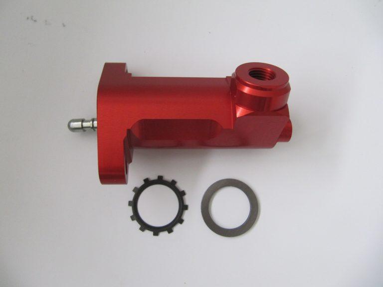 Kupplungs-Nehmerzylinder