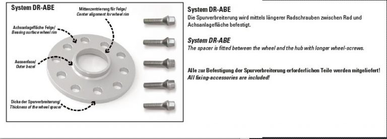 DR-ABE System H&R