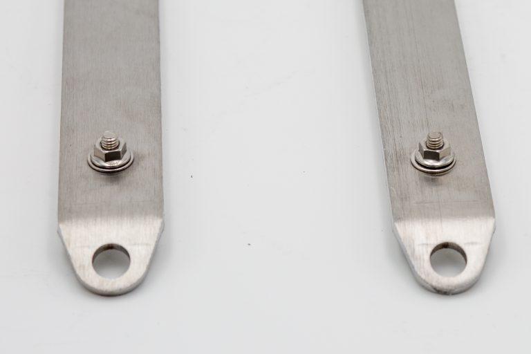Detailansicht Basisplatte