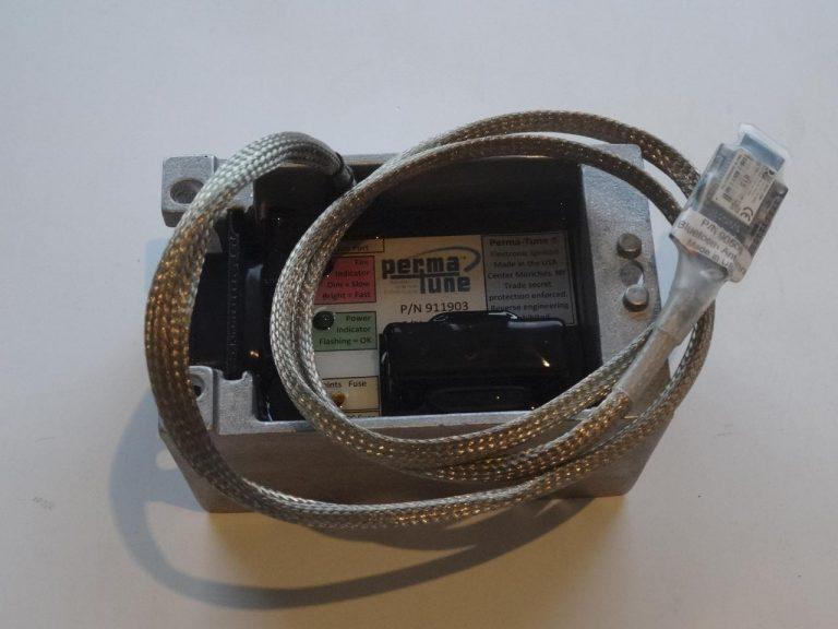 HKZ mit Bluetooth Antenne