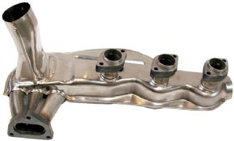 Wärmetauscher 911 3,2 / 3,3 Turbo