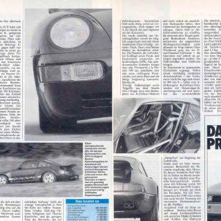 Revanche Testbericht Rallye Racing Seite 2