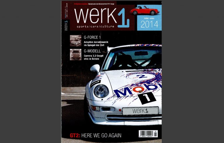 Werk1 03_2014 Cover