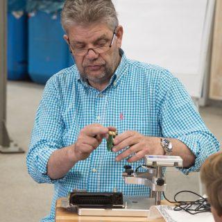 Workshop Chiptuning Juli 17