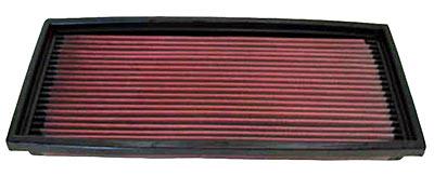 Sportluftfilter K&N 33-2004 911 2,7-3,0
