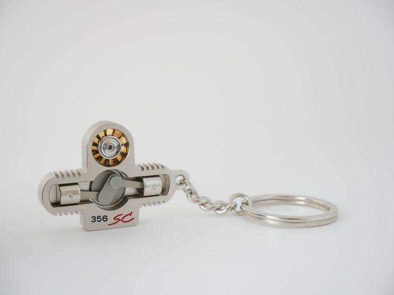 Schlüsselanhänger 356 SC