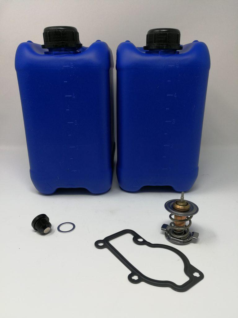 Prophylaxe Kit Motor