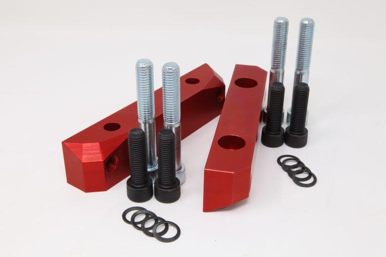 Bremssatteladapter Kit