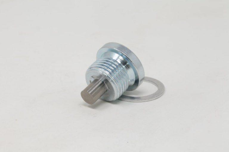 Magnetische Ölablaßschraube Standardmagnet mit Dichtring