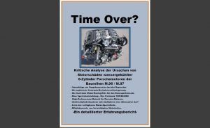 TimeOver Cover